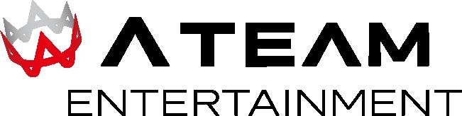 Logo ATEAM ENTERTAINMENT